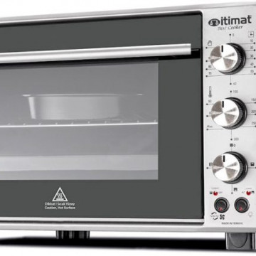 Духовая Печь ITIMAT-60 литров