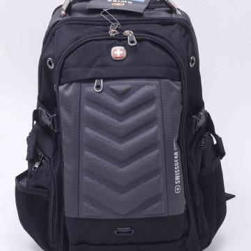 Швейцарский рюкзак для школьников и студентов