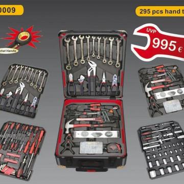 Набор Автомобильных Инструментов Smart Kraft-295 предметов