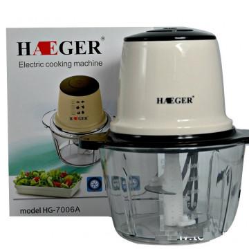 Измельчитель Haeger 300 Вт