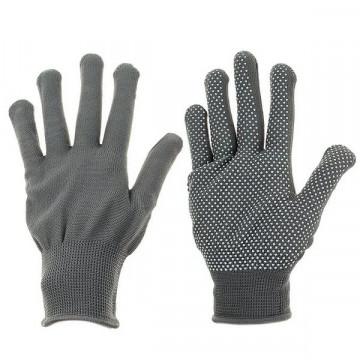 Многоразовые перчатки для хозяйственных работ Микроточка