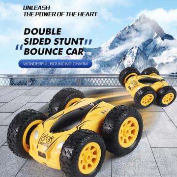 Двухстороння Гоночная Машинка Champions на радиоуправлении
