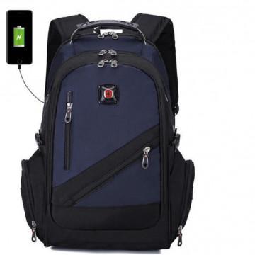 Швейцарский рюкзак для города и путешествий