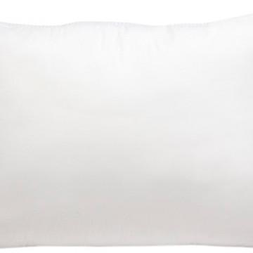 Подушка Белый Комфорт с быстрым восстановлением формы 50х70 см