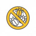 Против насекомых и грызунов