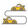 Машинки и трассы